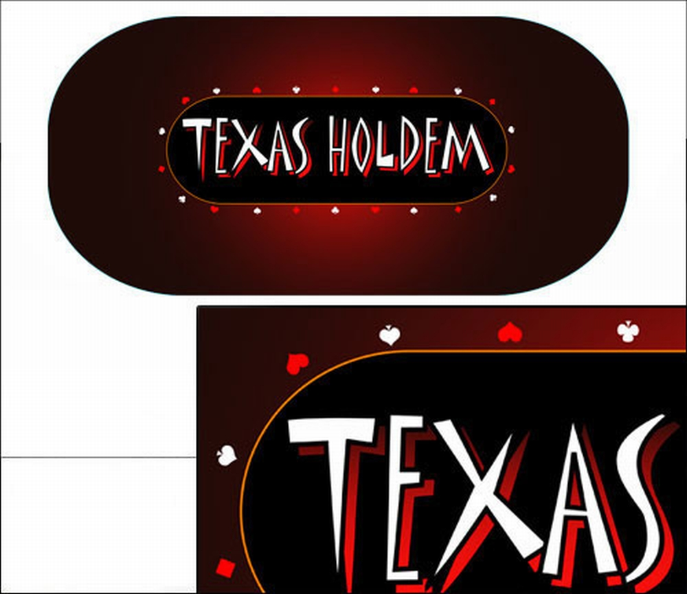 pro texas holdem poker table with dealer spot chip tray fully customizable. Black Bedroom Furniture Sets. Home Design Ideas