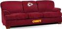 NFL Kansas City Chiefs sofa First Team Sofa  recliner recliners home theater Sofas
