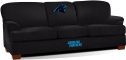 NFL Carolina Panthers sofa First Team Sofa  recliner recliners home theater Sofas