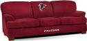 NFL Atlanta Falcons sofa First Team Sofa  recliner recliners home theater Sofas