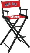 MLB Directors Chair Table Height Boston Red Sox Directors Chair Licensed
