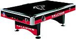 Atlanta Falcons 8ft. Billiard Table NFL Arizona Cardinals Pool Table