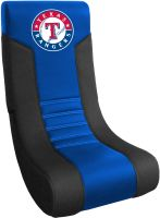 MLB Texas Rangers sofa Collapsible Video Chair Recliners home theater Sofas