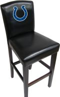 NFL Indianapolis Colts sofa Pub Style Counter Chair recliners home theater sofa leather sofas video chair bar stool