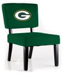 NFL Green Bay Packers sofa Accent Chair recliners home theater sofa