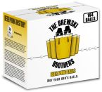Brewski Brothers Beer Pong Balls 144 Count Lot beer pong beer pong balls
