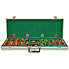 500 Grand Royale Poker Chip Set w/Aluminum Case