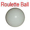 1/2 inch Ball for Roulette Wheel
