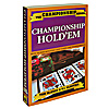 Championship Hold'em by T.J. Cloutier and Tom McEvoy