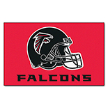 Atlanta Falcons Duragon Latex Ulti-mat 60