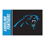 Carolina Panthers Starter Duragon latex Rug 20