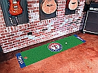 Texas Rangers Putting Green Chromojet Printed Runner 24