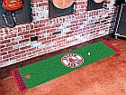 Boston Red Sox Putting Green Runner 24