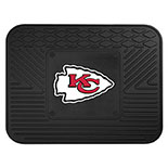 Kansas City Chiefs Non-Skid Backing Mat