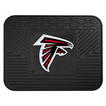 Atlanta Falcons Non-Skid Backing Utility Mat