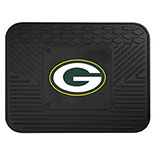 Green Bay Packers Non-Skid Backing Utility Mat