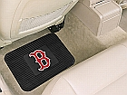 Boston Red Sox Non-skid Backing Utility Mat