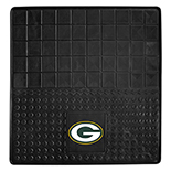 Green Bay Packers Heavy Duty Vinyl Cargo Molded Longevity Mat