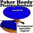 Poker Hoody Neoprene Playing Table Top Poker Table Top