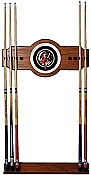 Cue Rack Miller High Life 14 Inch Neon Wall Clock