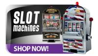 Slot Machines & Skill Stop Machines