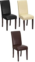 Poker Table Upholstered Leather Upholstered Poker Table Chair