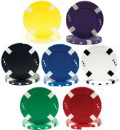 Texas Holdem 11.5g Poker Chips