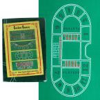 layout table layout poker table layout baccarat layout pai gow paigow pai gaw baccarat bacarrat