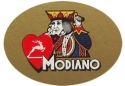 Modiano Playing Cards
