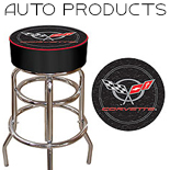 Automotive Themed Products