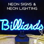 Neon Signs and Neon Lighting