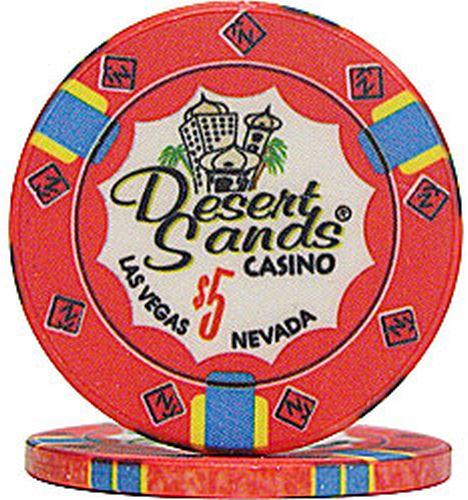 Desert Sands Casino