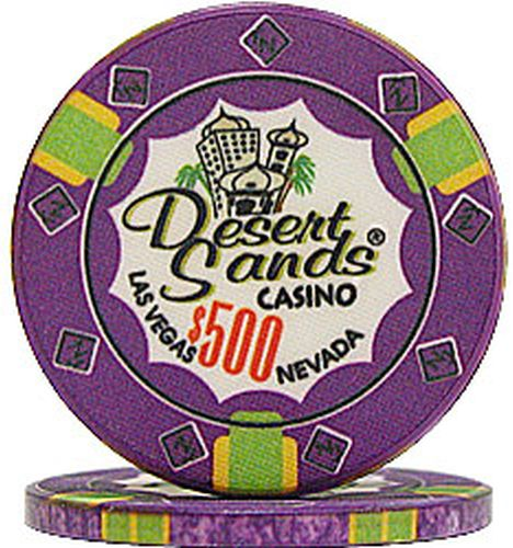 Desert Sands Casino