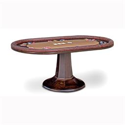 APTOS Fixed Top Texas Hold'em Table