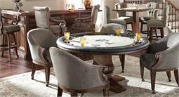 HILLSBOROUGH Professional Texas Hold'em Table