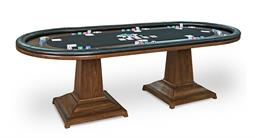 Marin Texas Hold Em Table