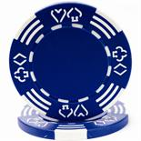 Royal Suited 11.5g BLUE Casino Poker Chip