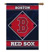 Boston Red Sox House Banner 28