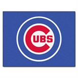 MLB - Chicago Cubs All-Star Mat 33.75 Inch x 42.5 Inch