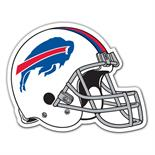 Buffalo Bills Vinyl Magnet