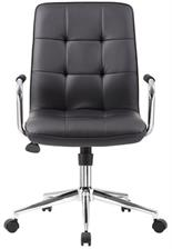 Poker Chair / Task Chair With or Without Arms