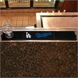 MLB - Los Angeles Dodgers Drink Mat 3.25