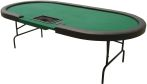 Dealer Spot Chip Poker Table