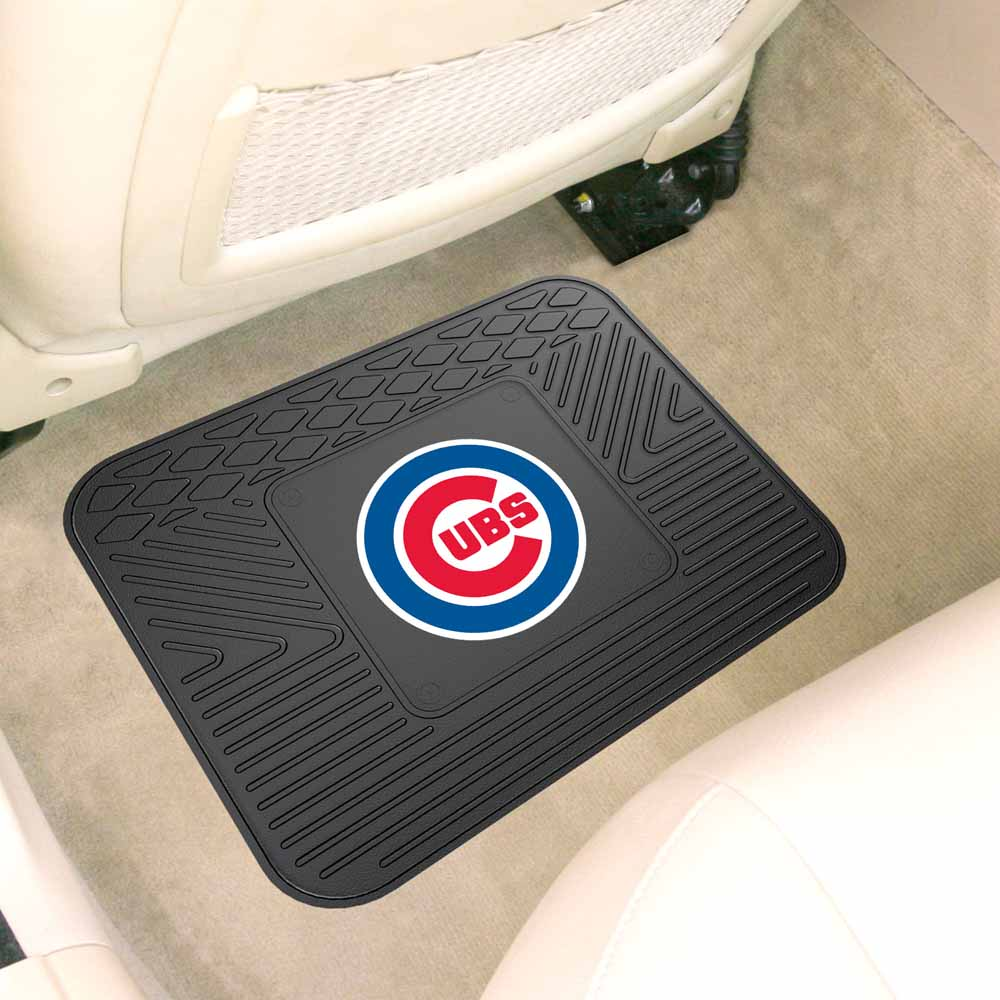 Mlb Chicago Cubs Utility Mat