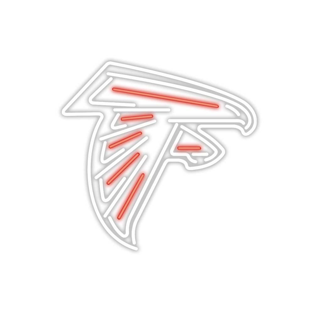 Atlanta Falcons Neon Light