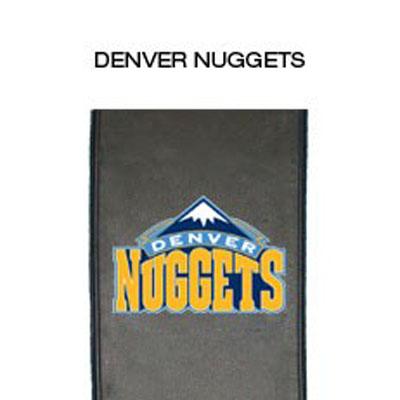 c325d82bb7e5 Denver Nuggets Logo. click image to enlarge