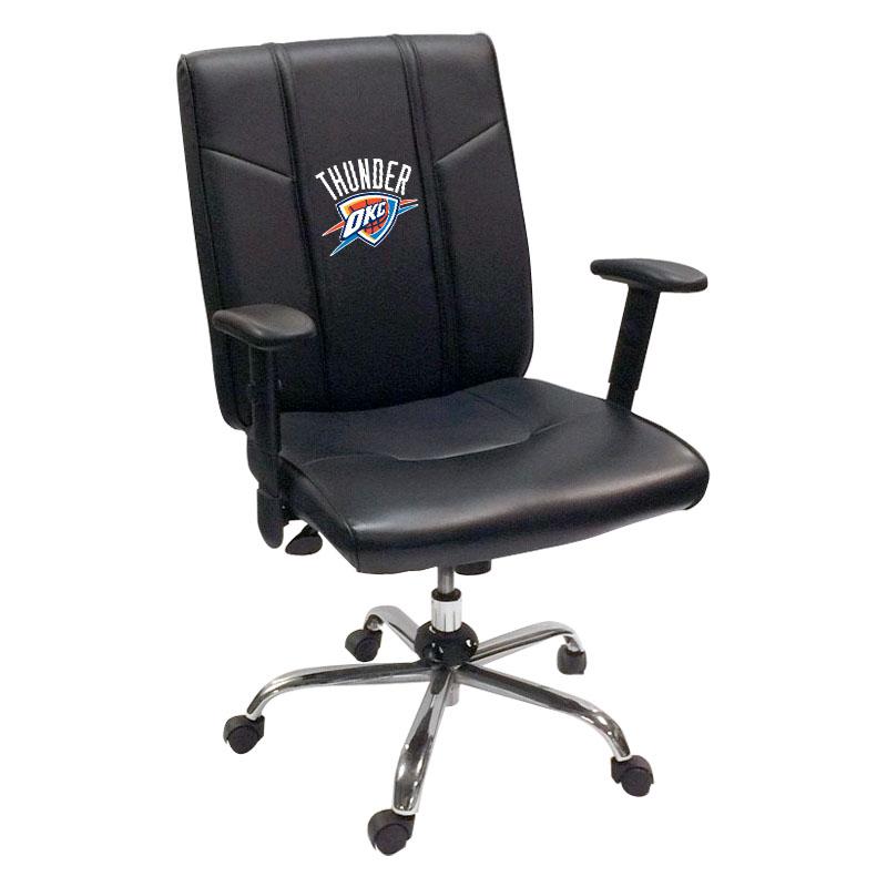 Oklahoma City Thunder Nba Office Chair 2000