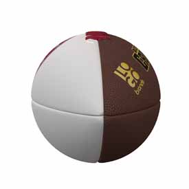 Alabama Official-Size Autograph Football