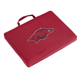 Arkansas Bleacher Cushion