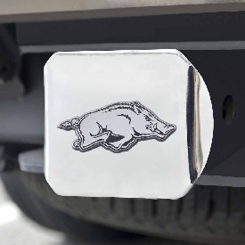 Arkansas Hitch Cover 4 1/2x3 3/8